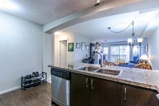 """Photo 4: 201 1330 GENEST Way in Coquitlam: Westwood Plateau Condo for sale in """"LANTERNS AT DAYANEE SPRINGS"""" : MLS®# R2119194"""