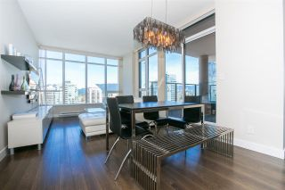 """Photo 6: 2301 2077 ROSSER Avenue in Burnaby: Brentwood Park Condo for sale in """"VANTAGE"""" (Burnaby North)  : MLS®# R2058471"""