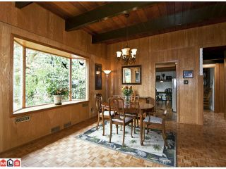 Photo 3: 11113 BOND Boulevard in Delta: Sunshine Hills Woods House for sale (N. Delta)  : MLS®# F1211153