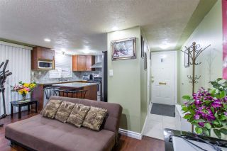 """Photo 4: 16 21555 DEWDNEY TRUNK Road in Maple Ridge: West Central Townhouse for sale in """"RICHMOND COURT"""" : MLS®# R2410984"""