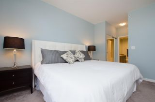 """Photo 10: 2780 VINE Street in Vancouver: Kitsilano Townhouse for sale in """"MOZAIEK"""" (Vancouver West)  : MLS®# R2160680"""