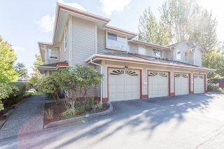 "Photo 1: 7 12071 232B Street in Maple Ridge: East Central Townhouse for sale in ""CREEKSIDE GLEN"" : MLS®# R2213117"