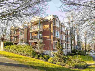 """Photo 1: 309 2388 TRIUMPH Street in Vancouver: Hastings Condo for sale in """"Royal Alexandra"""" (Vancouver East)  : MLS®# R2537216"""
