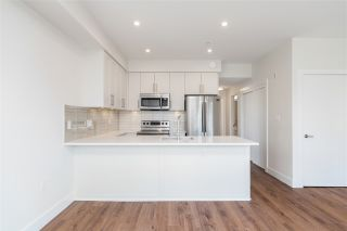 """Photo 9: 508 218 CARNARVON Street in New Westminster: Downtown NW Condo for sale in """"Irving Living"""" : MLS®# R2475825"""