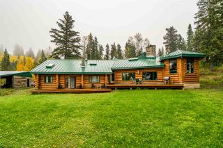 """Photo 5: 14220 BIG FIR Road in Prince George: Beaverley House for sale in """"Beaverly"""" (PG Rural West (Zone 77))  : MLS®# R2504086"""