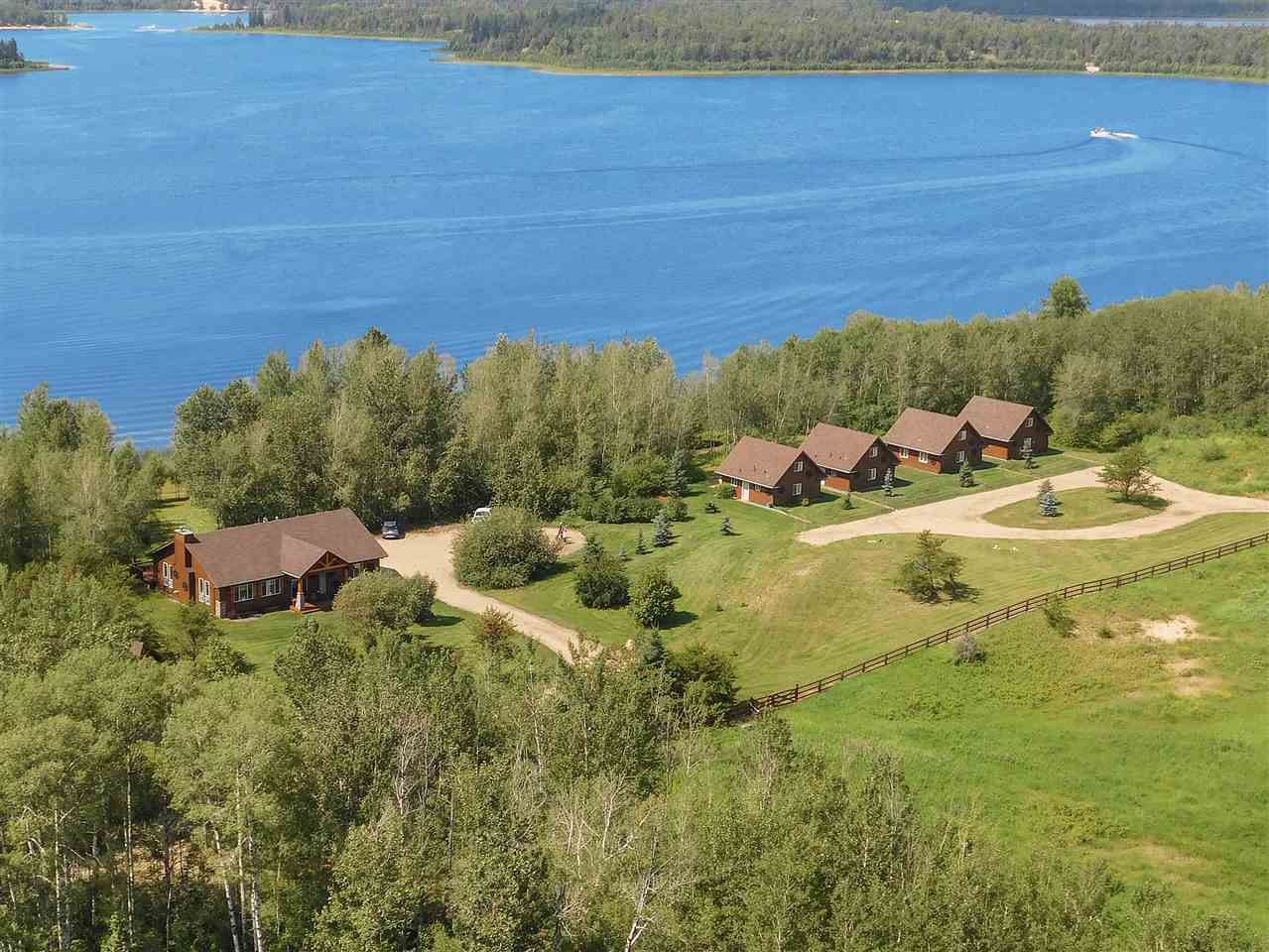 Main Photo: 653094 Range Road 173.3: Rural Athabasca County House for sale : MLS®# E4257305