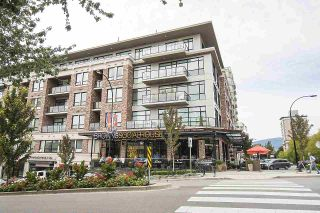 Photo 19: 106 137 E 1ST Street in North Vancouver: Lower Lonsdale Condo for sale : MLS®# R2209600