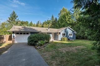 Photo 1: 4176 Briardale Rd in : CV Courtenay South House for sale (Comox Valley)  : MLS®# 885475