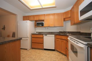 """Photo 2: 201 2491 GLADWIN Road in Abbotsford: Abbotsford West Condo for sale in """"Lakewood Gardens"""" : MLS®# R2517289"""