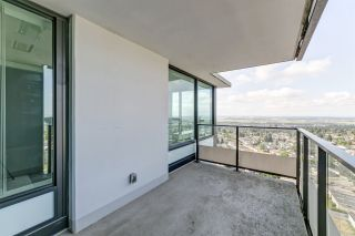 """Photo 13: 3105 6658 DOW Avenue in Burnaby: Metrotown Condo for sale in """"Moda by Polygon"""" (Burnaby South)  : MLS®# R2392983"""