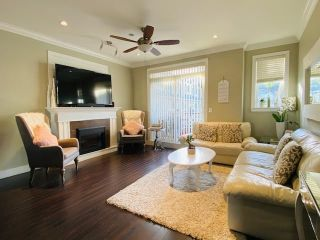 "Photo 5: 79 6383 140 Street in Surrey: Sullivan Station Townhouse for sale in ""PANORAMA WEST VILLAGE"" : MLS®# R2543747"