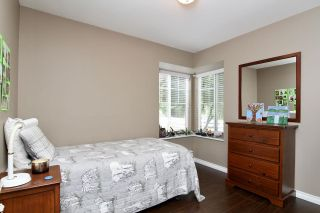 """Photo 15: 36 23560 119 Avenue in Maple Ridge: Cottonwood MR Townhouse for sale in """"HOLLYHOCK"""" : MLS®# R2613687"""