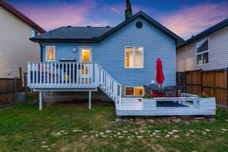 Photo 39: 56 Luxstone Crescent SW: Airdrie Detached for sale : MLS®# A1131266