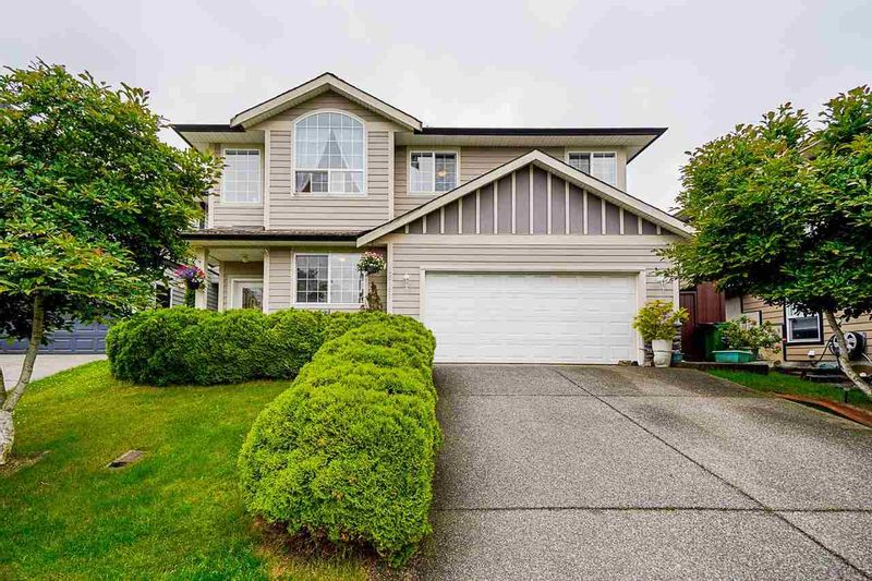 FEATURED LISTING: 46157 STONEVIEW Drive Chilliwack