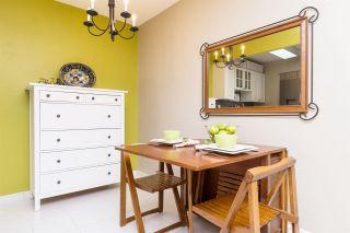 "Photo 5: 103 330 CEDAR Street in New Westminster: Sapperton Condo for sale in ""Crestwood Cedars"" : MLS®# R2101856"