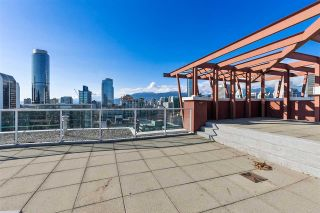 """Photo 19: 1213 933 SEYMOUR Street in Vancouver: Downtown VW Condo for sale in """"The Spot"""" (Vancouver West)  : MLS®# R2572582"""