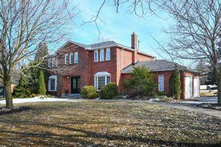 Photo 1: 25 Old Oak Lane in Mono: Rural Mono House (2-Storey) for sale : MLS®# X4399410