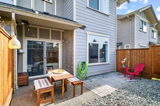 Photo 19: 7 3338 Whittier Ave in : SW Rudd Park Row/Townhouse for sale (Saanich West)  : MLS®# 867392