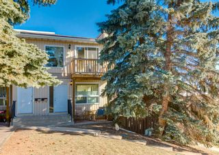 Photo 24: 308 219 Huntington Park Bay NW in Calgary: Huntington Hills Row/Townhouse for sale : MLS®# A1089148