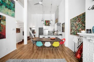 """Photo 13: 201 2525 QUEBEC Street in Vancouver: Mount Pleasant VE Condo for sale in """"CORNERSTONE"""" (Vancouver East)  : MLS®# R2477033"""