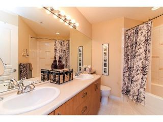 Photo 10: 502 2966 SILVER SPRINGS Blvd in Coquitlam: Westwood Plateau Home for sale ()  : MLS®# V1102800
