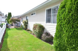Photo 26: 84 Wolf Lane in : VR Glentana Manufactured Home for sale (View Royal)  : MLS®# 868741