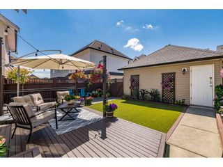 Photo 34: 6757 193A Street in Surrey: Clayton House for sale (Cloverdale)  : MLS®# R2478880