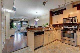 Photo 4: 132 10121 80 Avenue in Edmonton: Zone 17 Condo for sale : MLS®# E4256366