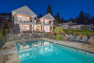 """Photo 1: 3273 MATHERS Avenue in West Vancouver: Westmount WV House for sale in """"WESTMOUNT"""" : MLS®# R2324063"""