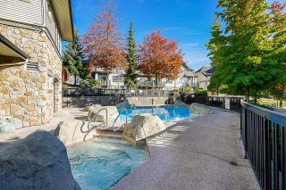 """Photo 33: 26 2978 WHISPER Way in Coquitlam: Westwood Plateau Townhouse for sale in """"WHISPER RIDGE"""" : MLS®# R2594115"""