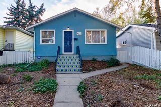 Photo 2: 654 Queen Street in Regina: Washington Park Residential for sale : MLS®# SK870940