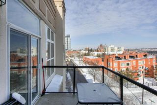 Photo 32: 503 9503 101 Avenue in Edmonton: Zone 13 Condo for sale : MLS®# E4229598