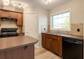 Photo 9: 217 Cranberry Park SE in Calgary: Cranston Row/Townhouse for sale : MLS®# A1127199