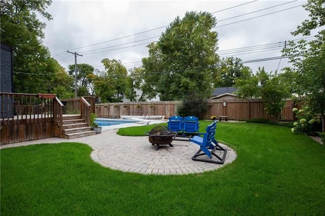 Photo 4: Photos: 94 Woodlawn Avenue in Winnipeg: Residential for sale (2C)  : MLS®# 1925418
