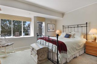 Photo 10: 2162 E KENT AVENUE SOUTH in Vancouver: South Marine Townhouse for sale (Vancouver East)  : MLS®# R2403921