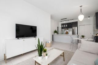 """Photo 9: 306 1252 HORNBY Street in Vancouver: Downtown VW Condo for sale in """"PURE"""" (Vancouver West)  : MLS®# R2621050"""