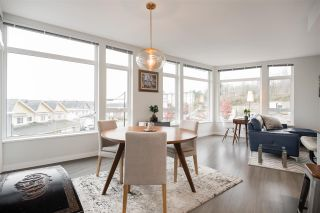 """Photo 14: 409 3263 PIERVIEW Crescent in Vancouver: Champlain Heights Condo for sale in """"Rhythm By Polygon"""" (Vancouver East)  : MLS®# R2235165"""