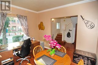 Photo 7: 812 DOUGALL in Windsor: House for sale : MLS®# 21017665