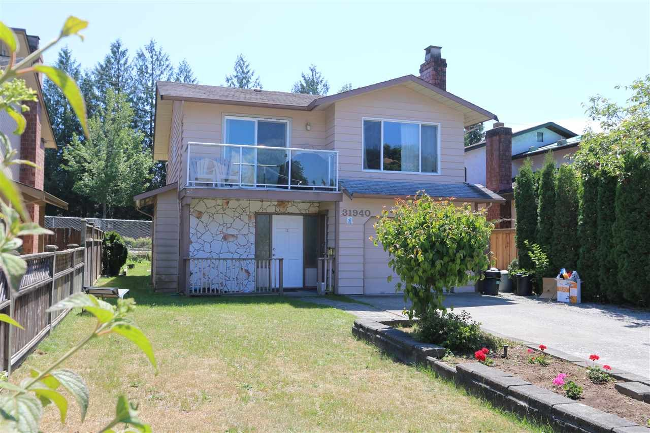Main Photo: 31940 SATURNA Crescent in Abbotsford: Abbotsford West House for sale : MLS®# R2183430