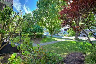 """Photo 4: 5592 TRAFALGAR Street in Vancouver: Kerrisdale House for sale in """"Kerrisdale"""" (Vancouver West)  : MLS®# R2619285"""