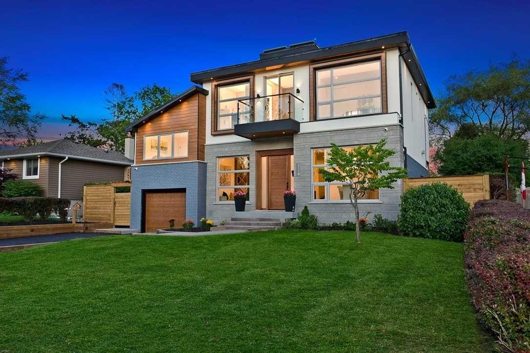 Main Photo: 5178 Hunter Drive in Burlington: Appleby House (2-Storey) for sale : MLS®# W4786394