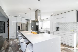 Photo 12: 56 Brentwood Avenue in Winnipeg: South St Vital Residential for sale (2M)  : MLS®# 202103614
