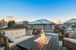 "Photo 56: 2131 DRAWBRIDGE Close in Port Coquitlam: Citadel PQ House for sale in ""Citadel Heights"" : MLS®# R2242911"