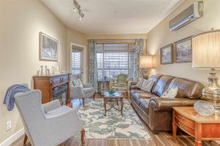 """Photo 2: 316 8157 207 Street in Langley: Willoughby Heights Condo for sale in """"YORKSON PARKSIDE 2"""" : MLS®# R2433194"""