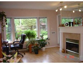 """Photo 3: 108 5568 BARKER Avenue in Burnaby: Central Park BS Condo for sale in """"PARK VISTA"""" (Burnaby South)  : MLS®# V651205"""