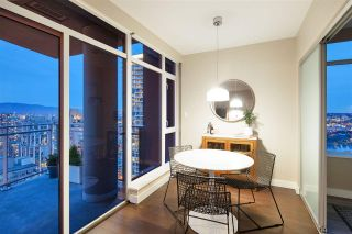 Photo 4: 3705 1372 SEYMOUR Street in Vancouver: Downtown VW Condo for sale (Vancouver West)  : MLS®# R2561262