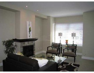 """Photo 3: 221 SALTER Street in New Westminster: Queensborough House for sale in """"PORT ROYAL MARMALADE SKY"""" : MLS®# V874619"""