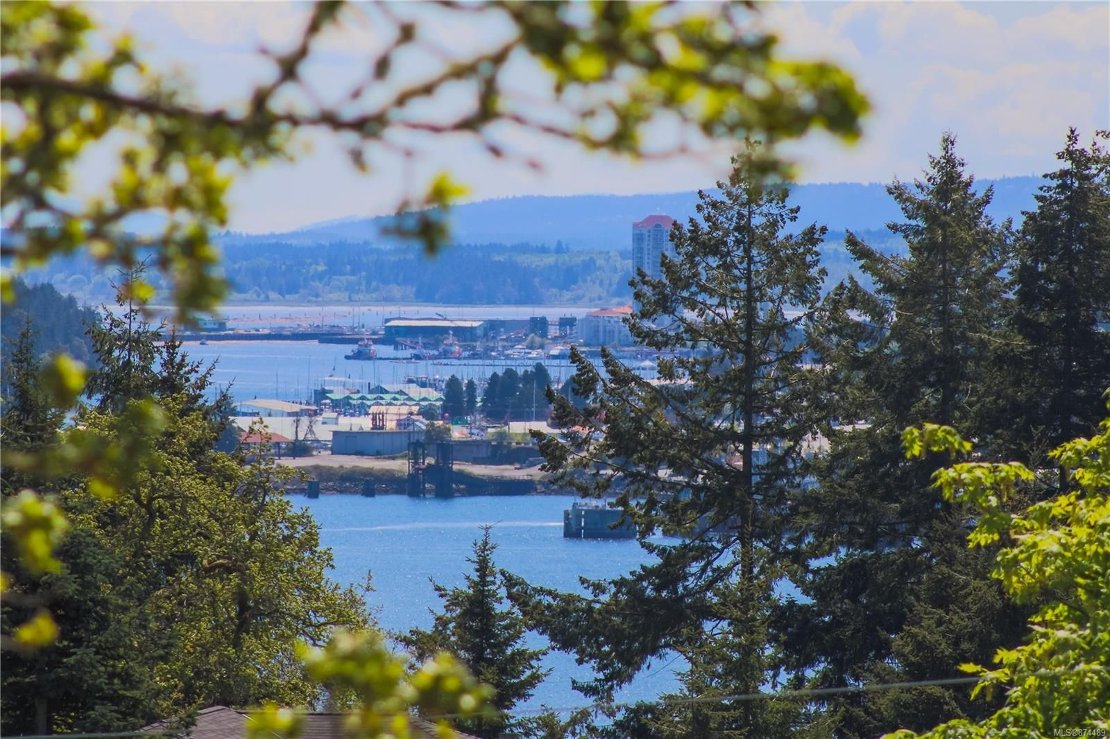 Main Photo: 1338 Jesters Way in : Na Departure Bay House for sale (Nanaimo)  : MLS®# 874489