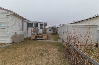 Photo 42: 3046 Lakeview Drive in Edmonton: Zone 59 Mobile for sale : MLS®# E4241221