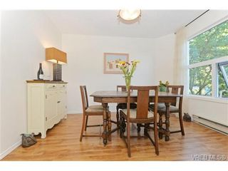 Photo 6: 204 1801 Fern St in VICTORIA: Vi Jubilee Condo for sale (Victoria)  : MLS®# 740827